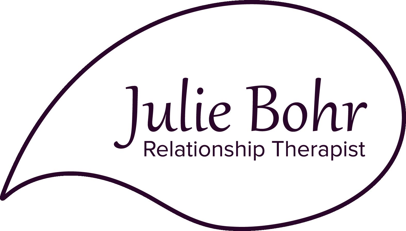 Julie Bohr
